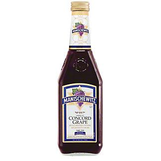 Manischewitz American Concord Grape,750 mL