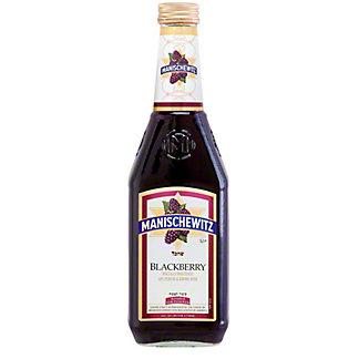 Manischewitz Blackberry, 750 mL