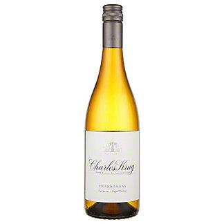 Charles Krug Chardonnay, 750 mL