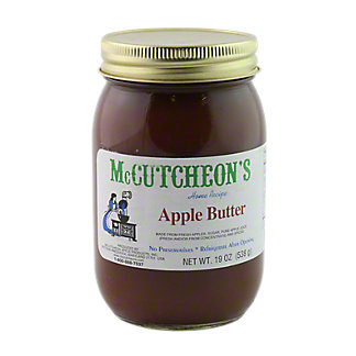 McCutcheon's Apple Butter,19 OZ