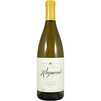 Raymond Reserve Napa Reserve Chardonnay,750 mL