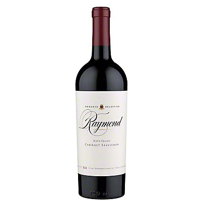 Raymond Reserve Selection Cabernet Sauvignon, 750 mL