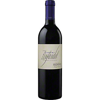 Seghesio Family Vineyards Sonoma Zinfandel, 750 mL