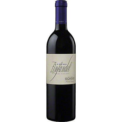 Seghesio Family Vineyards Sonoma Zinfandel, 750 mL
