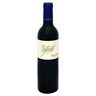 Seghesio Family Vineyards Zinfandel, 375 mL
