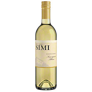 Simi Sauvignon Blanc, 750 ML