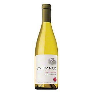 St. Francis Winery Chardonnay,750.00 ml