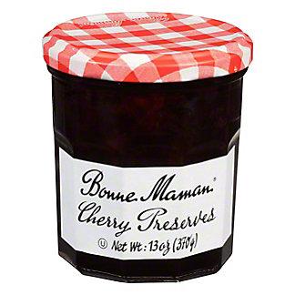Bonne Maman Cherry Preserves,13 OZ