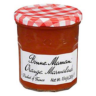 Bonne Maman Orange Marmalade,13 OZ