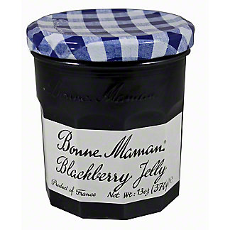 Bonne Maman Bonne Maman Blackberry Jelly, 13.00 oz
