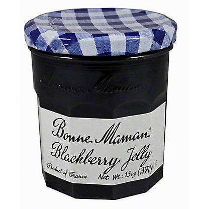 Bonne Maman Bonne Maman Blackberry Jelly, 13.00 oz