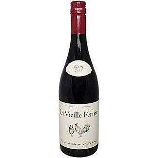 La Vieille Ferme La Vielle Ferme Red, 750.00 ml