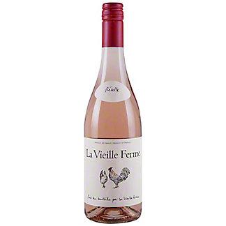La Vieille Ferme Ventoux Rose,750 mL