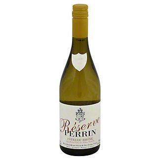 Perrin Reserve Blanc,750.00 ml