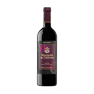 Marques de Caceres Rioja Reserve,750 mL