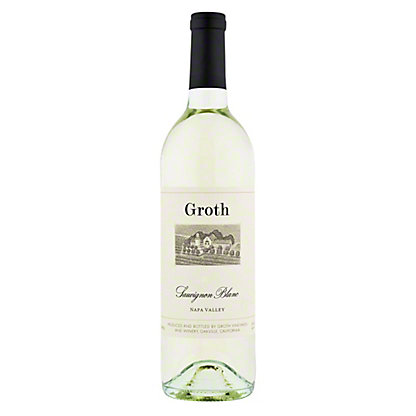 Groth Sauvignon Blanc,750 mL
