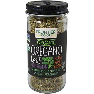 Frontier Organic Oregano,.36OZ