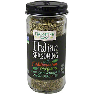 Frontier Italian Seasoning Salt-Free Blend,0.64 oz