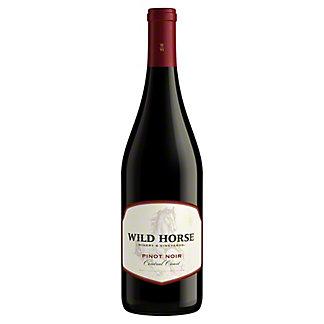 Wild Horse Wild Horse Pinot Noir,750 mL