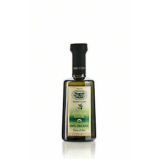 San Giuliano Organic Extra Virgin Olive Oil,250 ML