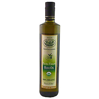 San Giuliano Extra Virgin Olive Oil,25.5OZ