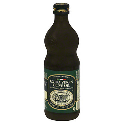 San Guiliano Extra Virgin Olive Oil,25.4 fl oz (1 pt 9.36 fl oz) 750 ml