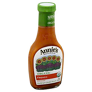 Annie's Naturals French Dressing,8 OZ