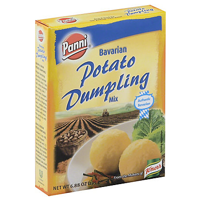 Panni Bavarian Potato Dumpling  Mix,6.88 OZ