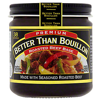 Better Than Bouillon Beef Base, 8 oz