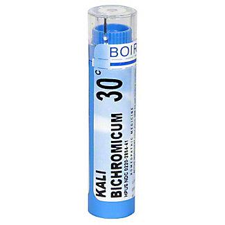Boiron Kali Bichromicum Pellets, 30 CT