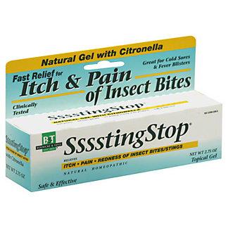 B&T B&T Sting Stop Stick Insect Gel, 2.75 oz