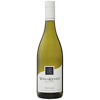 WillaKenzie Estate Pinot Gris,750.00 ml