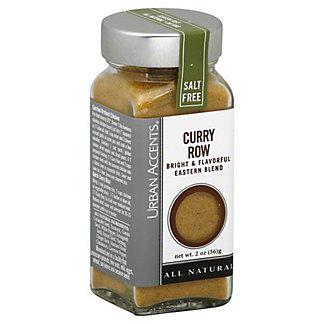 Urban Accents Curry Row Spice, 2.00 oz