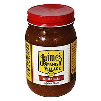 Jaime's Jalapeno Garlic Sauce, 16 OZ