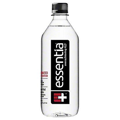 Essentia Super Hydrating Water, 20 oz
