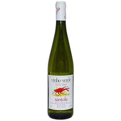 Santola Vinho Verde,750 ML