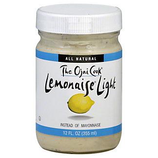 Ojai Cook Ojai Cook Spicy Citrus Lite Mayonnaise,12.00 oz