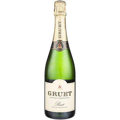 Gruet Brut Sparkling Wine, 750 mL