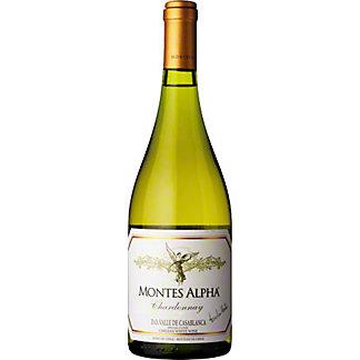 Montes Alpha Chardonnay, 750 ML