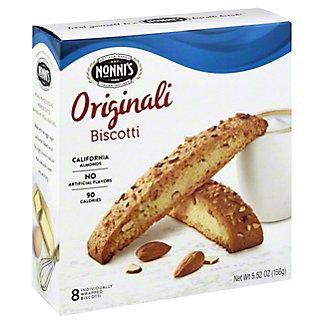 Nonni's Originali Biscotti, 5.52 oz