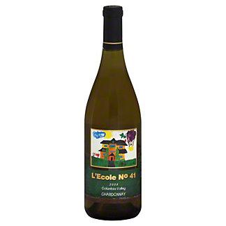 LEcole No 41 L'Ecole Chardonnay, 750.00 ml