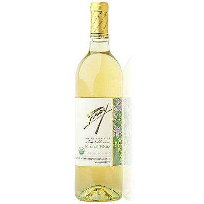 Frey Organic White Wine,750 mL