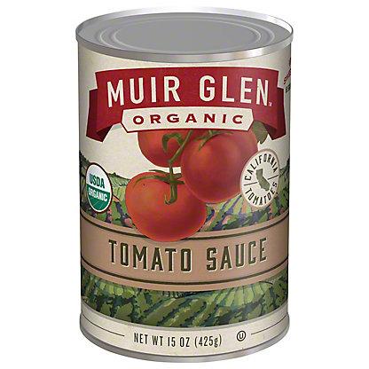 Muir Glen Organic Premium Tomato Sauce,15 oz