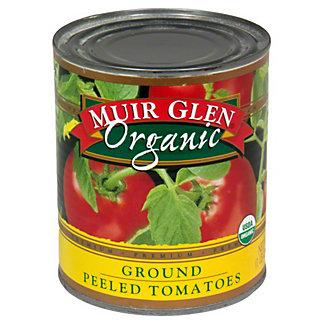Muir Glen Organic Muir Glen Organic Ground Peeled Tomatoes,28.00 oz