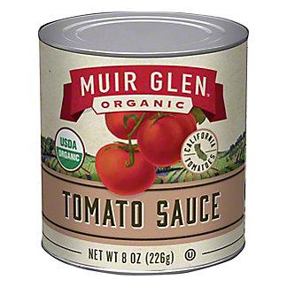 Muir Glen Organic Tomato Sauce,8 OZ