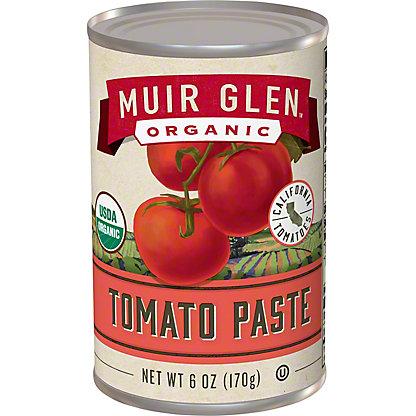 Muir Glen Organic Premium Tomato Paste,6 oz