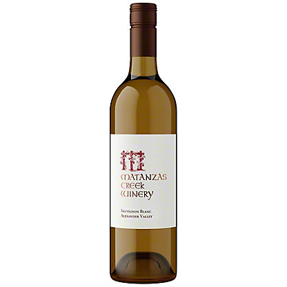 Matanzas Creek Winery Sauvignon Blanc, 750 mL