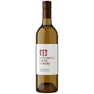 Matanzas Creek Winery Sauvignon Blanc, 750 mL