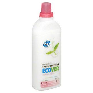 Ecover Liquid Fabric Softner, 32 OZ