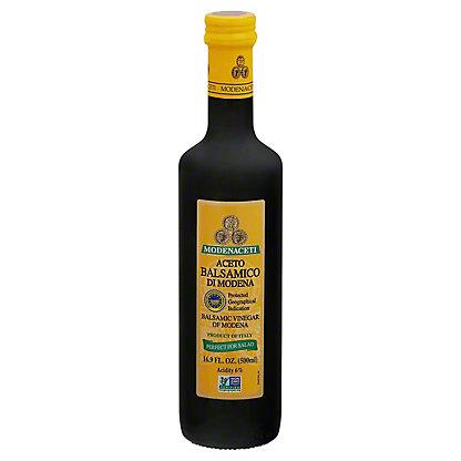 Modenaceti Balsamic Vinegar Of Modena,16.9 OZ